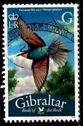 Gibraltar 2008 S.G. 1253 used (1353)