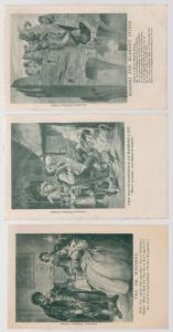 Great Collection 13 Postcard Covers Ireland 1903-1949