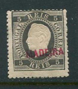 Madeira #6 Mint