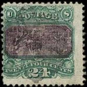 U.S. 120b Used FVF SCV$37,500 (120b-1)