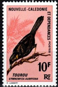 New Caledonia #366  MNH CV $12.00 (X9435)