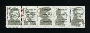 Canada #1626ai  Mint VF NH  1996 PD  4.50