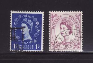 Great Britain 354, 362 U Queen Elizabeth II
