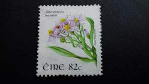 Ireland Flowers  Used