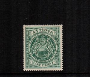 Antigua  MR1  MNH cat $ 4.80 nh140