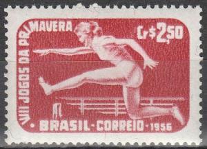 Brazil #840 F-VF Unused