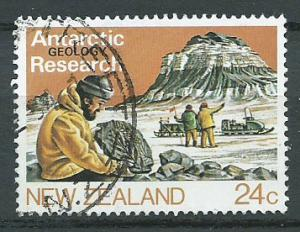 New Zealand SG 1327 VFU