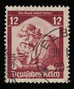 Deutsches Reich, 12Pfg. (T-9509)