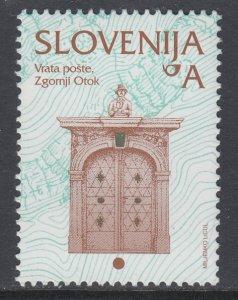 Slovenia 372 MNH VF