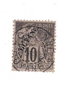 French Guiana, 22, Commerce, Single, Used