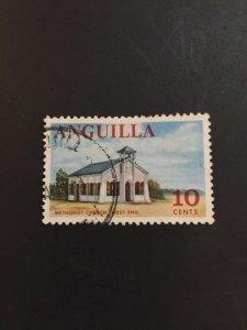 ^Anguilla #23u