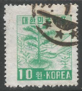 SOUTH KOREA 193 VFU J297