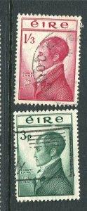 Ireland #149-50 Used  - Make Me A Reasonable Offer