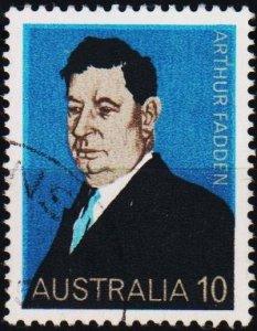 Australia. 1975 10c S.G.593 Fine Used