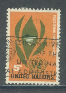 United Nations 139  Used