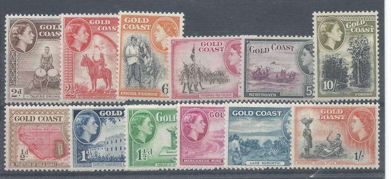 Gold Coast 148-59 LH