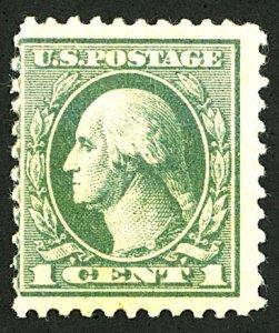 U.S. #498 MINT NG