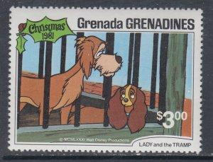 Grenada Grenadines 458 Disney's MNH VF