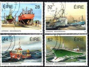 Ireland #844-7  F-VF Used  CV $5.00 (X5541)