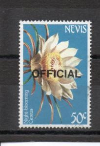Nevis O33 used