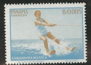 Panama  Scott 454 MNH** 1964  stamp