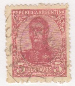 Argentina, Scott # 149, Used