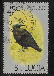 St Lucia Used [9143]