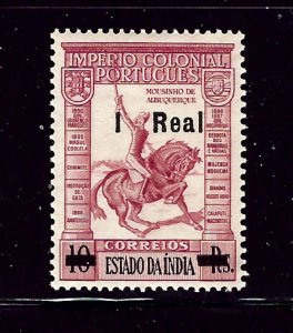 Portuguese India 492 MH 1950 issue    (P77)