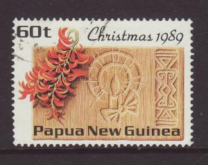 1989 PNG 60t Christmas Fine.Used