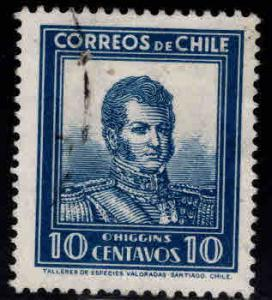 Chile Scott 182 used stamp