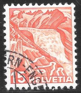 Switzerland Used [2081]