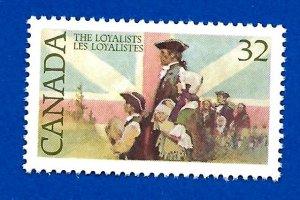 Canada 1984 - MNH - Scott #1028 *