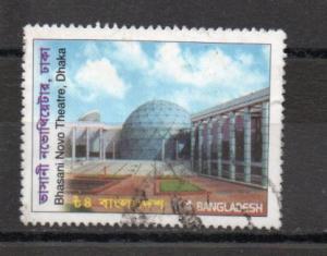 Bangladesh 693 used