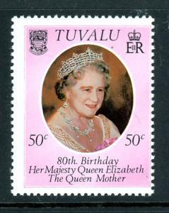 Tuvalu 137 Mint (NH)
