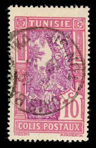 Tunisia Q12 Used