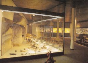 West Germany 1987 Archeological items Oldenburg Museum Bonn CDS Special Card