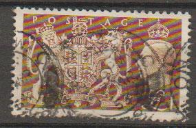 GB George VI  SG 512 used parcel cancel