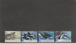 AUSTRALIA 3077-3080 MNH 2019 SCOTT CATALOGUE VALUE $9.75