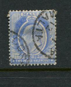 Malta #36 Used