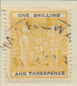 New Zealand Stamp Scott #AR100, Used - Free U.S. Shipping, Free Worldwide Shi...