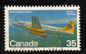 Canada #905