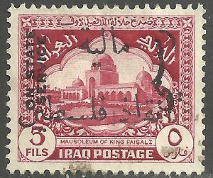 IRAQ SCOTT RA5