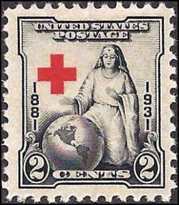 702 Mint,OG,HR... SCV $0.25