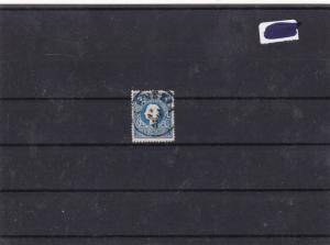 lombardy italian states 1859 stamp cat £75 ref 10202