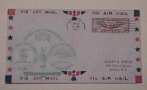 HAWAII  FLIGHT 1931 HONOLULU