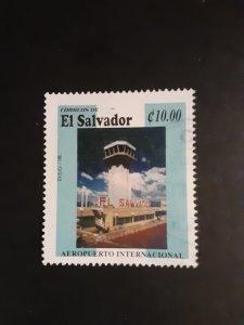 :Salvador #1479               Used