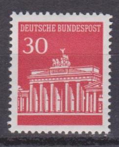 Germany #954 MNH VF (A2496)
