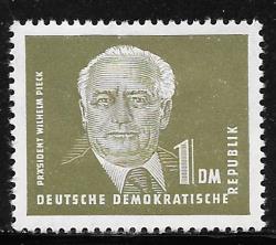 DDR - Germany 116 mh 2014 SCV $27.00