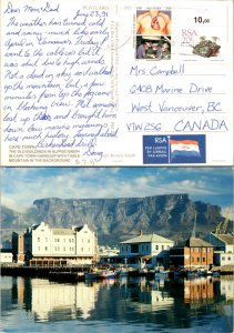 South Africa, Picture Postcards, Medical