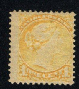 Canada 35  Mint  1870-94   PD